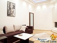 Посуточно квартира во Львове, ул Рыбная, 5 | City of Lions