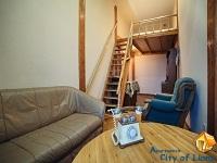 Квартира посуточно на проспекте Свободы, 26, центр, на 7 гостей