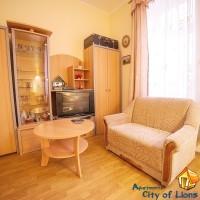 Квартира на сутки Львов, ул Налывайка, 15 | City of Lions