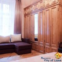 Квартира на ул Братьев Рогатинцев | City of Lions