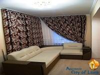 Посуточно квартира Львов, ул Дорошенка, 16