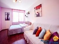 Тернопольская 15б квартира посутчно во львове в новом доме