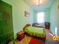 аренда посуточно Львов, ул Креховская, 7