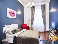 Дизайнерская квартира посуточно, ул. Григоровича, 10 730 грн