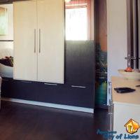 Wynająć mieszkanie do wynajęcia, ul Ternopolska, 15 B, sypialnia, szczegóły wnętrza