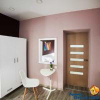 Rent an apartment in Lviv, Smerekova st 2, bedroom, interior details