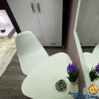 Rent an apartment for rent in Lviv, Smerekova st 2, bedroom, interior details - boudoir