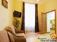 посуточная аренда квартиры Коперника, | City of Lions