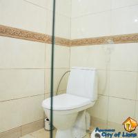 Аренда квартир посуточно, Львов, центр, ул Драгоманова, 4, ванная комната, детали интерьера