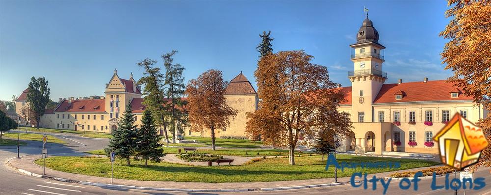 Креховский Монастырь
