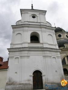 Василианский монастырь 2016