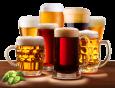 пиво асорти