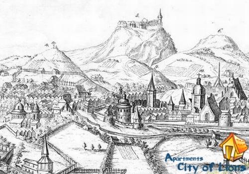 Древний Львов | City of Lions