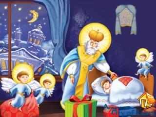 Святой Николай во Львове | City of Lions