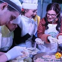 рождественская ярмарка во Львове | City of Lions