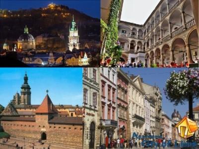Львов, фестивали, концерты, праздники | City of Lions