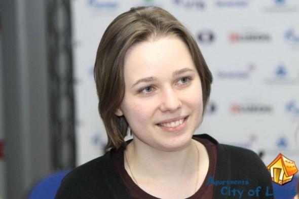 Маря Музичук