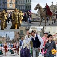 день міста Львова 2016
