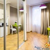 апартаменти подобово львів на проспекті Свободи, 25, люкс (5)
