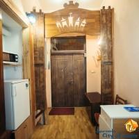 аренда посуточно квартиры на проспекте Свободы, 26 (2)